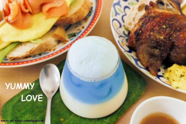 20180324232950 18 - 熱血採訪│野米樂烏魯木齊香料雞腿排超澎派,全天候都能吃到各式早午餐