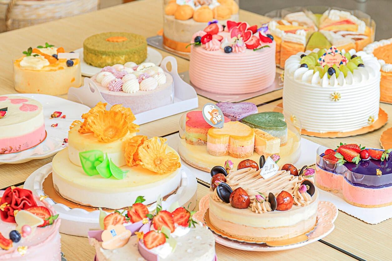 台中母親節蛋糕