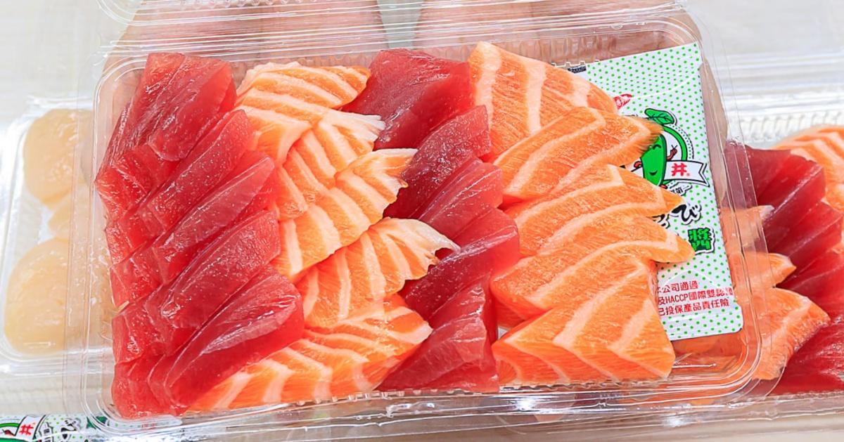 丸南生魚片